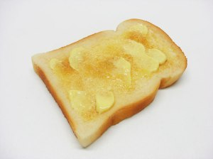 buttered-toast